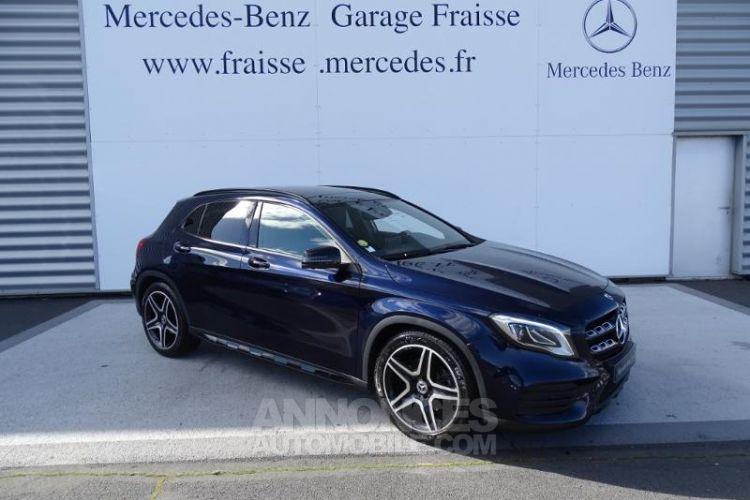 Mercedes Classe GLA 220 d Fascination 4Matic 7G-DCT - <small></small> 28.300 € <small>TTC</small> - #2