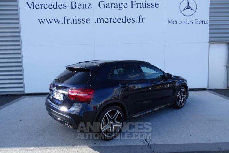 Mercedes Classe GLA 220 d Fascination 4Matic 7G-DCT - <small></small> 28.300 € <small>TTC</small> - #4