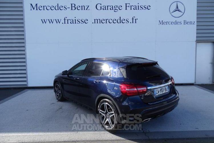 Mercedes Classe GLA 220 d Fascination 4Matic 7G-DCT - <small></small> 28.300 € <small>TTC</small> - #5