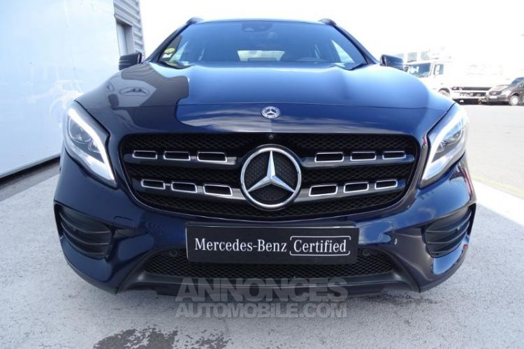 Mercedes Classe GLA 220 d Fascination 4Matic 7G-DCT - <small></small> 28.300 € <small>TTC</small> - #7