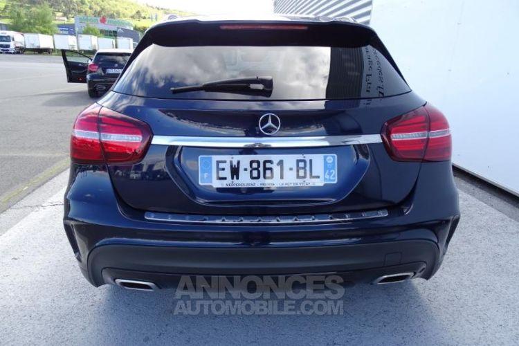 Mercedes Classe GLA 220 d Fascination 4Matic 7G-DCT - <small></small> 28.300 € <small>TTC</small> - #19