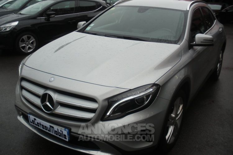 Mercedes Classe GLA BUSINESS EXECUTIVE - <small></small> 23.990 € <small>TTC</small> - #1