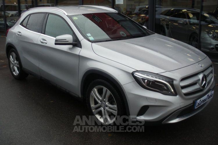 Mercedes Classe GLA BUSINESS EXECUTIVE - <small></small> 23.990 € <small>TTC</small> - #2