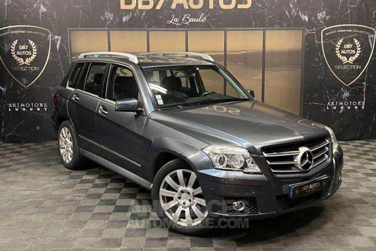 Mercedes Classe GLK 320 CDI 4Matic - <small></small> 19.780 € <small>TTC</small> - #1
