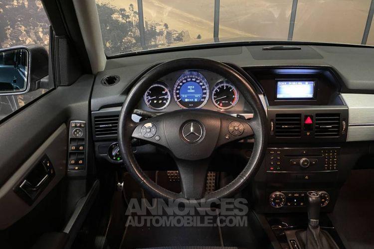 Mercedes Classe GLK 320 CDI 4Matic - <small></small> 19.780 € <small>TTC</small> - #7