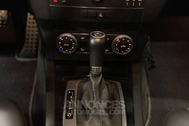Mercedes Classe GLK 320 CDI 4Matic - <small></small> 19.780 € <small>TTC</small> - #9