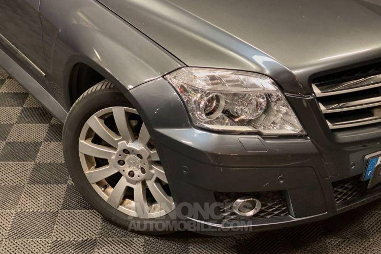 Mercedes Classe GLK 320 CDI 4Matic - <small></small> 19.780 € <small>TTC</small> - #10