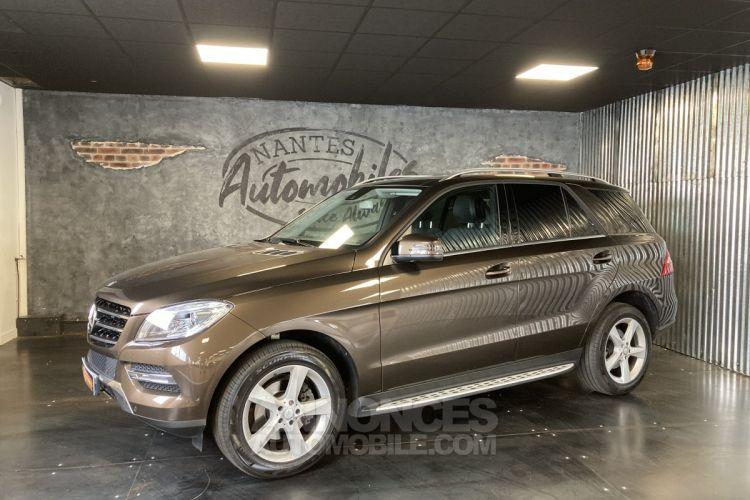 Mercedes Classe ML ML 350 BLUETEC SPORT 7G TRONIC+ - <small></small> 31.990 € <small>TTC</small> - #1
