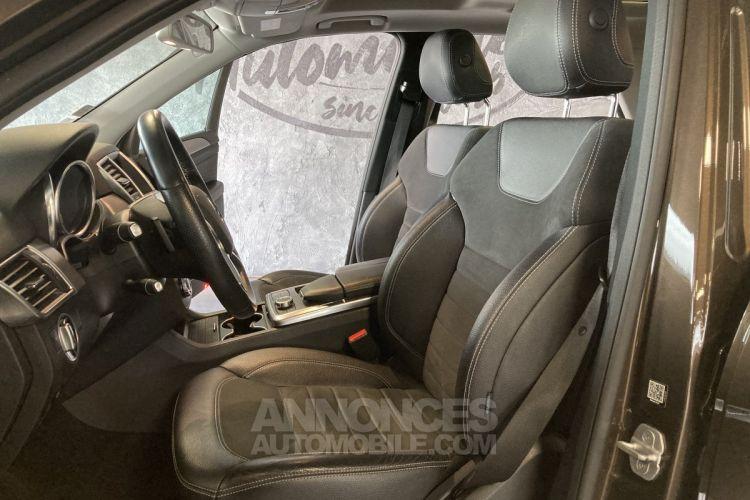 Mercedes Classe ML ML 350 BLUETEC SPORT 7G TRONIC+ - <small></small> 31.990 € <small>TTC</small> - #6