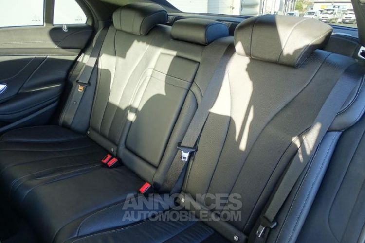 Mercedes Classe S 400 d 340ch Fascination 4Matic 9G-Tronic Euro6d-T - <small></small> 77.900 € <small>TTC</small> - #9