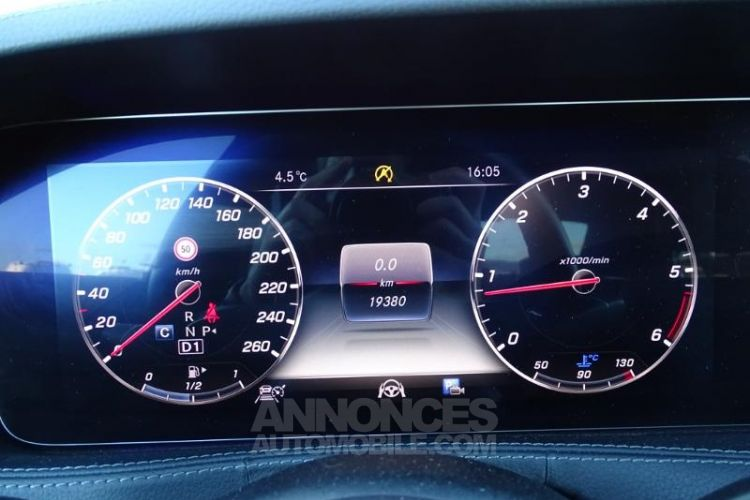 Mercedes Classe S 400 d 340ch Fascination 4Matic 9G-Tronic Euro6d-T - <small></small> 77.900 € <small>TTC</small> - #12