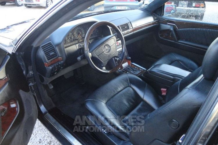 Mercedes Classe S COUPE/CL 500 CL - <small></small> 10.500 € <small>TTC</small> - #2