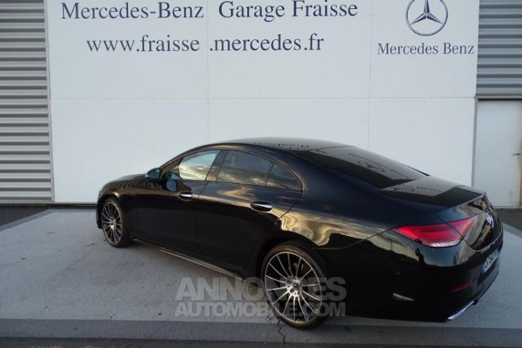 Mercedes CLS 400 d 340ch AMG Line+ 4Matic 9G-Tronic - <small></small> 59.900 € <small>TTC</small> - #3