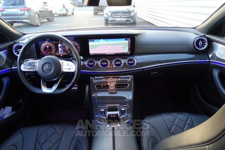 Mercedes CLS 400 d 340ch AMG Line+ 4Matic 9G-Tronic - <small></small> 59.900 € <small>TTC</small> - #6