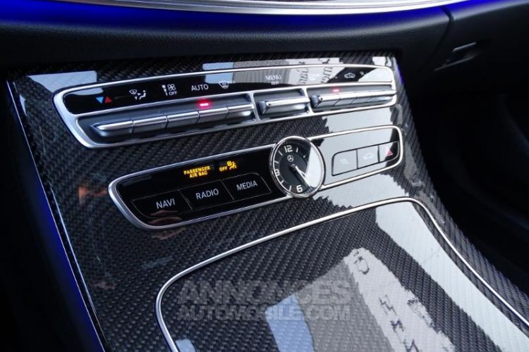 Mercedes CLS 400 d 340ch AMG Line+ 4Matic 9G-Tronic - <small></small> 59.900 € <small>TTC</small> - #12