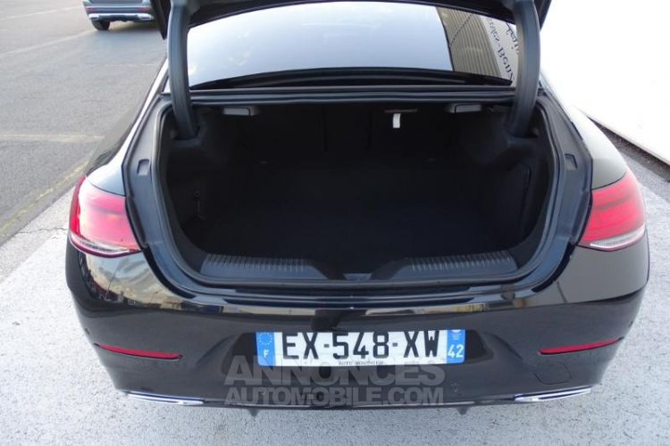 Mercedes CLS 400 d 340ch AMG Line+ 4Matic 9G-Tronic - <small></small> 59.900 € <small>TTC</small> - #20