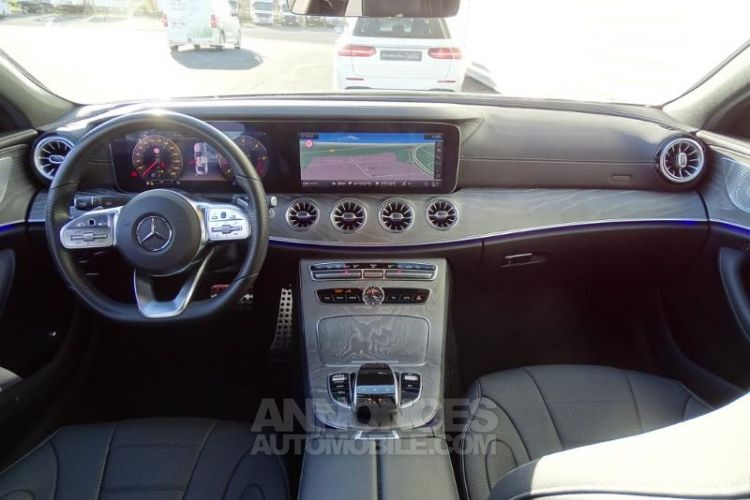 Mercedes CLS 400 d 340ch AMG Line+ 4Matic 9G-Tronic Euro6d-T - <small></small> 70.900 € <small>TTC</small> - #6