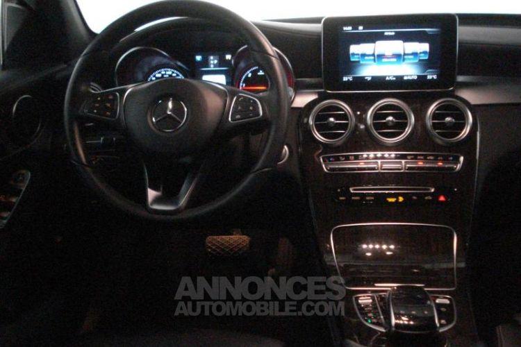 Mercedes GLC 220 d 170ch Fascination 4Matic 9G-Tronic - <small></small> 39.500 € <small>TTC</small> - #6