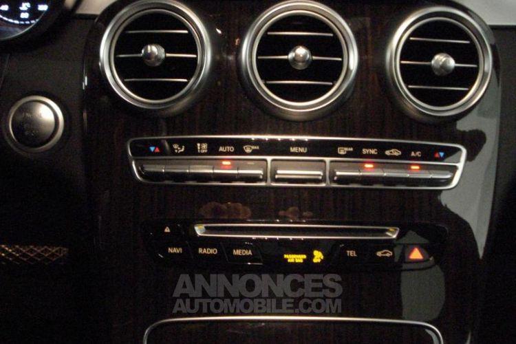 Mercedes GLC 220 d 170ch Fascination 4Matic 9G-Tronic - <small></small> 39.500 € <small>TTC</small> - #13