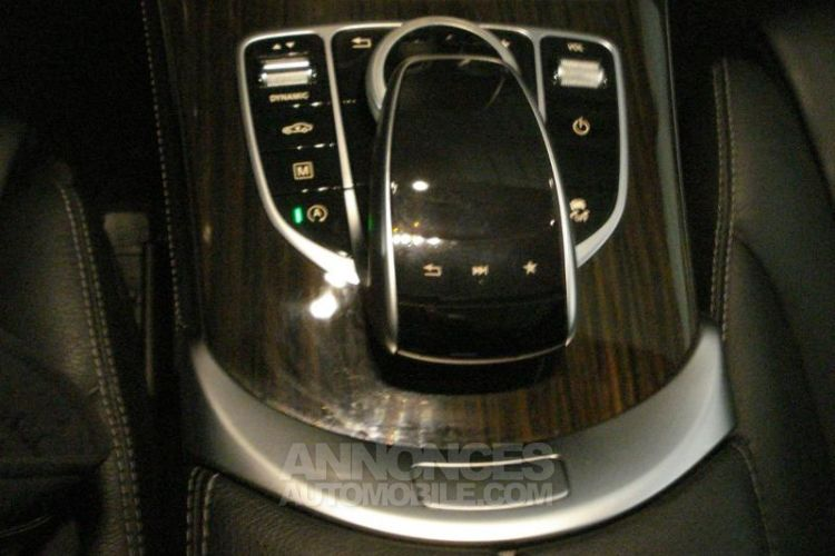 Mercedes GLC 220 d 170ch Fascination 4Matic 9G-Tronic - <small></small> 39.500 € <small>TTC</small> - #14