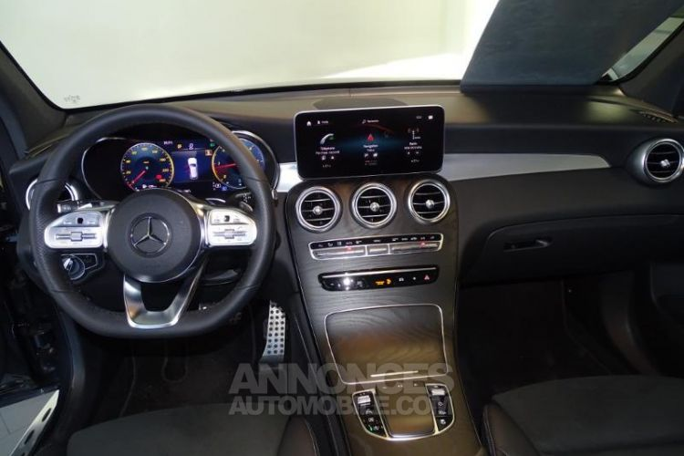 Mercedes GLC 220 d 194ch AMG Line 4Matic Launch Edition 9G-Tronic - <small></small> 49.822 € <small>TTC</small> - #5