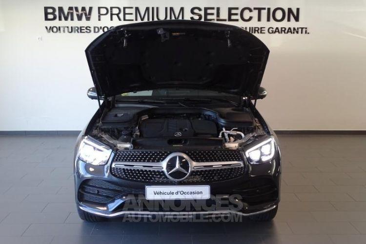 Mercedes GLC 220 d 194ch AMG Line 4Matic Launch Edition 9G-Tronic - <small></small> 49.822 € <small>TTC</small> - #8