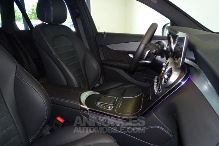 Mercedes GLC 220 d 194ch AMG Line 4Matic Launch Edition 9G-Tronic - <small></small> 49.822 € <small>TTC</small> - #9