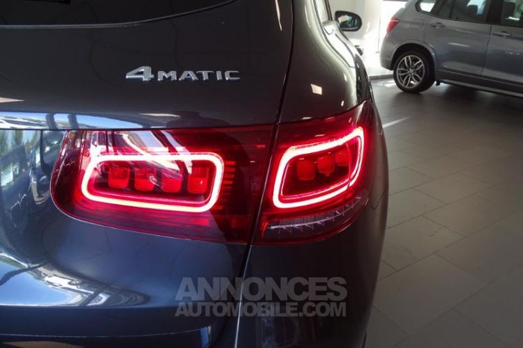 Mercedes GLC 220 d 194ch AMG Line 4Matic Launch Edition 9G-Tronic - <small></small> 49.822 € <small>TTC</small> - #12