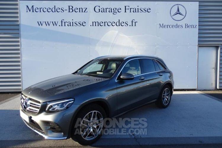Mercedes GLC 250 d 204ch Fascination 4Matic 9G-Tronic Euro6c - <small></small> 44.000 € <small>TTC</small> - #1