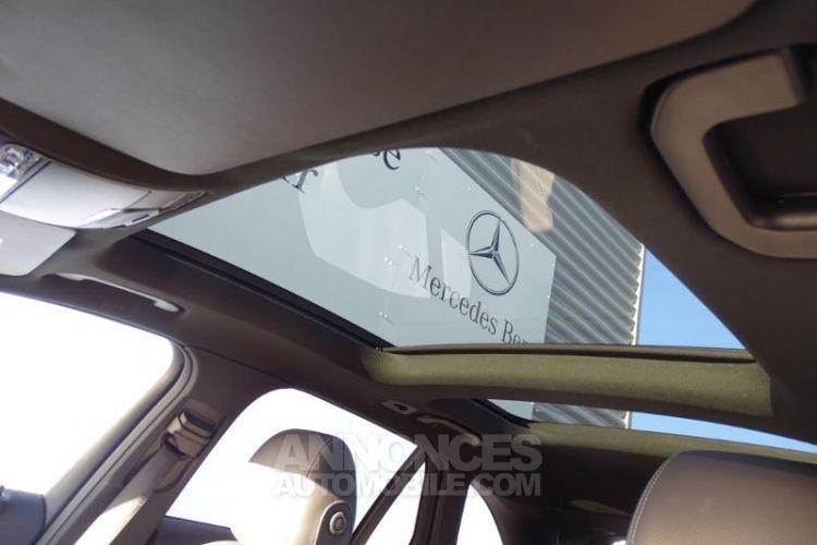 Mercedes GLC 250 d 204ch Fascination 4Matic 9G-Tronic Euro6c - <small></small> 44.000 € <small>TTC</small> - #8