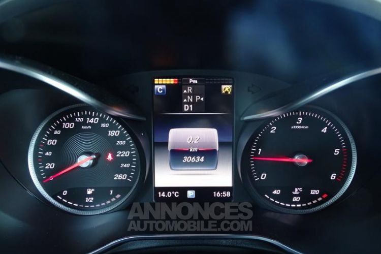Mercedes GLC 250 d 204ch Fascination 4Matic 9G-Tronic Euro6c - <small></small> 44.000 € <small>TTC</small> - #13