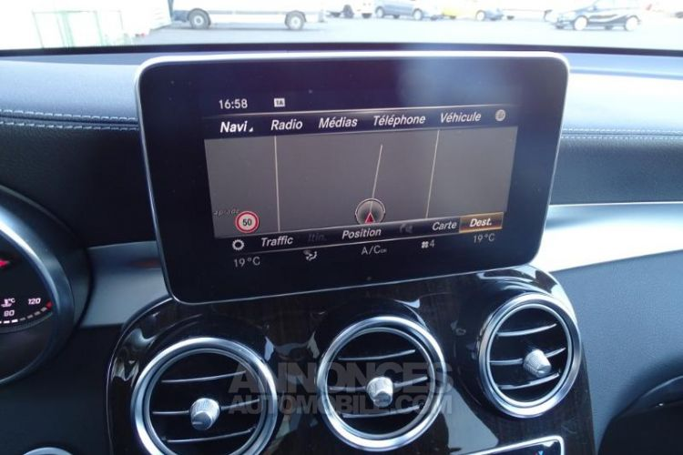 Mercedes GLC 250 d 204ch Fascination 4Matic 9G-Tronic Euro6c - <small></small> 44.000 € <small>TTC</small> - #14