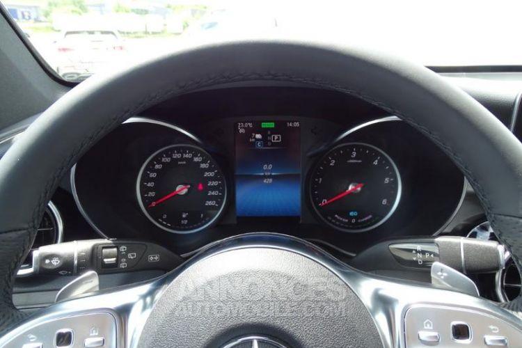 Mercedes GLC 300 de 194+122ch AMG Line 4Matic 9G-Tronic - <small></small> 61.900 € <small>TTC</small> - #14