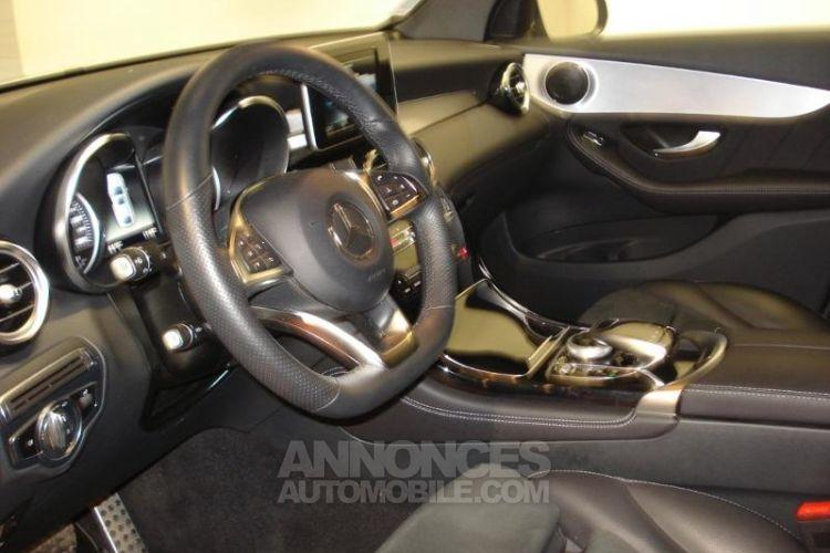 Mercedes GLC Coupé 220 d 170ch Sportline 4Matic 9G-Tronic Euro6c - <small></small> 49.900 € <small>TTC</small> - #3