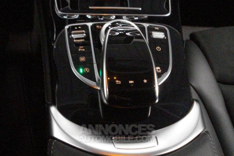Mercedes GLC Coupé 220 d 170ch Sportline 4Matic 9G-Tronic Euro6c - <small></small> 49.900 € <small>TTC</small> - #12