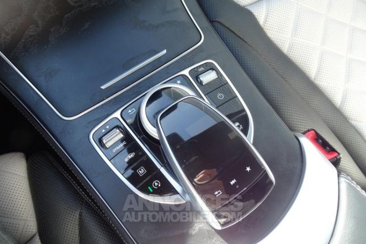 Mercedes GLC Coupé 250 d 204ch Fascination 4Matic 9G-Tronic Euro6c - <small></small> 49.500 € <small>TTC</small> - #14