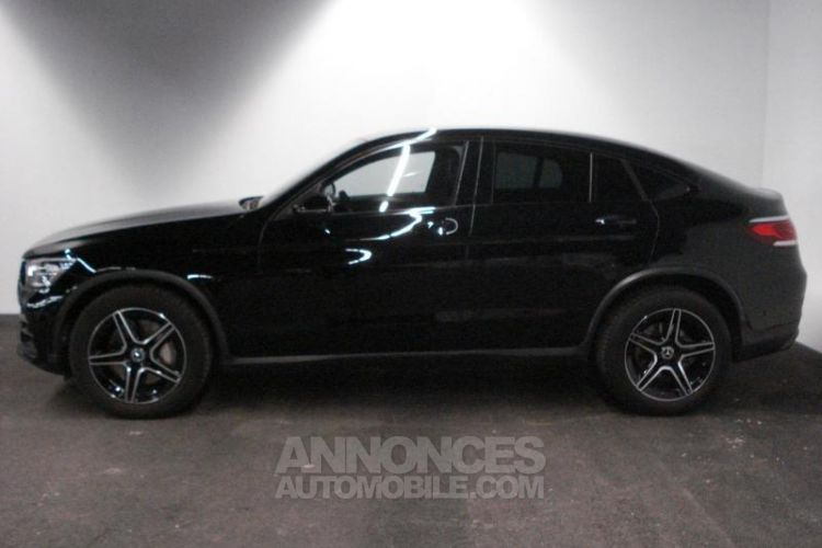 Mercedes GLC Coupé 300 d 245ch AMG Line 4Matic 9G-Tronic - <small></small> 59.900 € <small>TTC</small> - #2