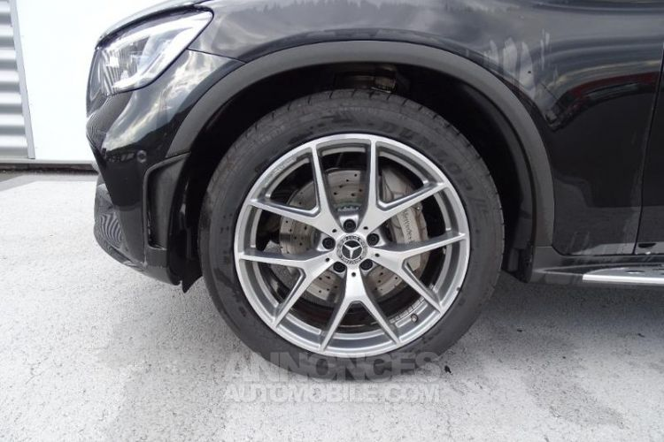 Mercedes GLC Coupé 300 d 245ch AMG Line 4Matic 9G-Tronic - <small></small> 84.900 € <small>TTC</small> - #7