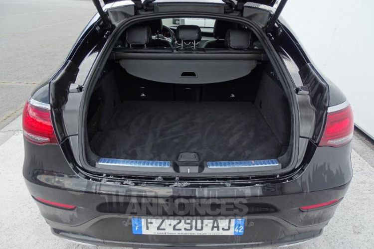 Mercedes GLC Coupé 300 d 245ch AMG Line 4Matic 9G-Tronic - <small></small> 84.900 € <small>TTC</small> - #13