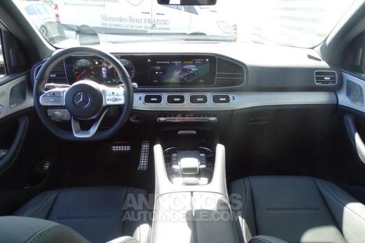 Mercedes GLE 350 de 194+136ch AMG Line 4Matic 9G-Tronic - <small></small> 87.900 € <small>TTC</small> - #8