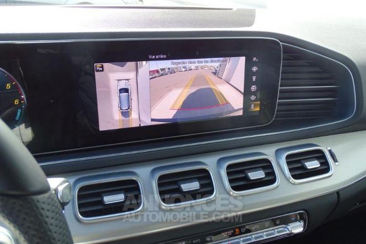 Mercedes GLE 350 de 194+136ch AMG Line 4Matic 9G-Tronic - <small></small> 87.900 € <small>TTC</small> - #16