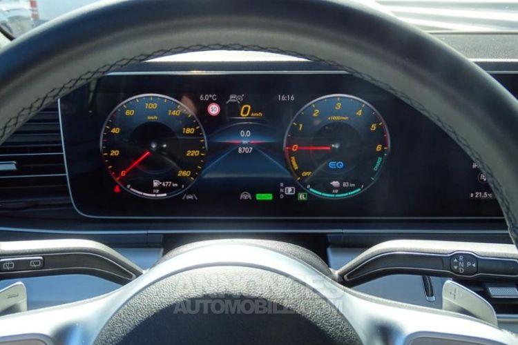 Mercedes GLE 350 de 194+136ch AMG Line 4Matic 9G-Tronic - <small></small> 87.900 € <small>TTC</small> - #18