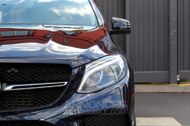 Mercedes GLE Coupé Coupe 350 d 258ch Sportline 4Matic 9G-Tronic - <small></small> 56.990 € <small>TTC</small> - #25