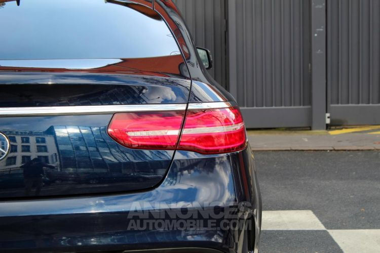 Mercedes GLE Coupé Coupe 350 d 258ch Sportline 4Matic 9G-Tronic - <small></small> 56.990 € <small>TTC</small> - #26