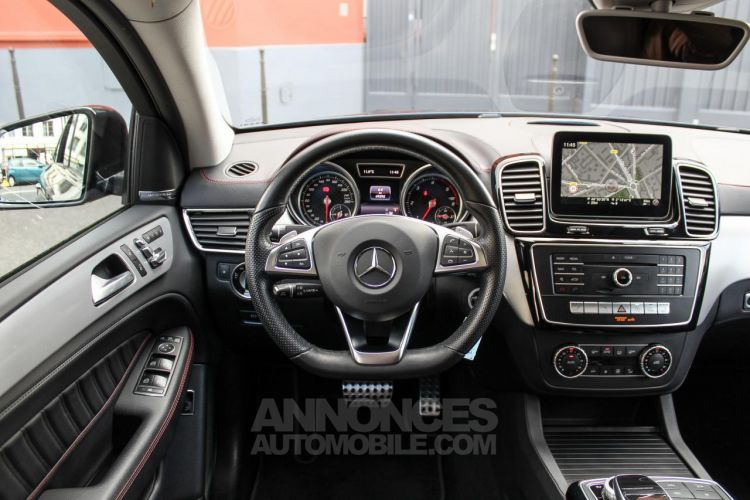 Mercedes GLE Coupé Coupe 350 d 258ch Sportline 4Matic 9G-Tronic - <small></small> 56.990 € <small>TTC</small> - #31