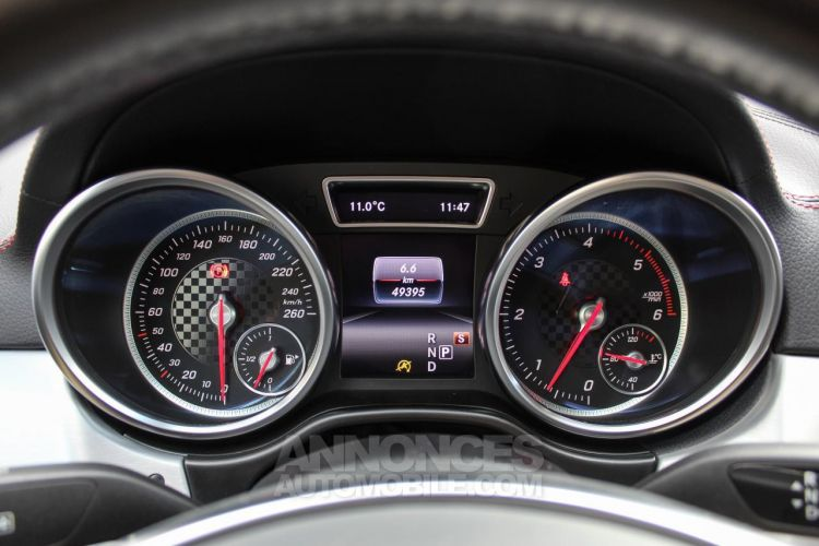 Mercedes GLE Coupé Coupe 350 d 258ch Sportline 4Matic 9G-Tronic - <small></small> 56.990 € <small>TTC</small> - #41