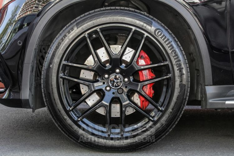 Mercedes GLE Coupé Coupe 63 S AMG 4Matic 7G-Tronic Speedshift Plus - <small></small> 76.950 € <small>TTC</small> - #6