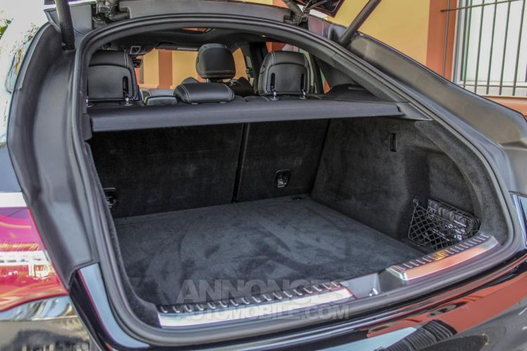 Mercedes GLE Coupé Coupe 63 S AMG 4Matic 7G-Tronic Speedshift Plus - <small></small> 76.950 € <small>TTC</small> - #19