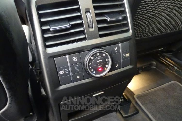 Mercedes GLS 63 AMG 585ch 4Matic 7G-Tronic Speedshift Plus Euro6d-T - <small></small> 98.900 € <small>TTC</small> - #14