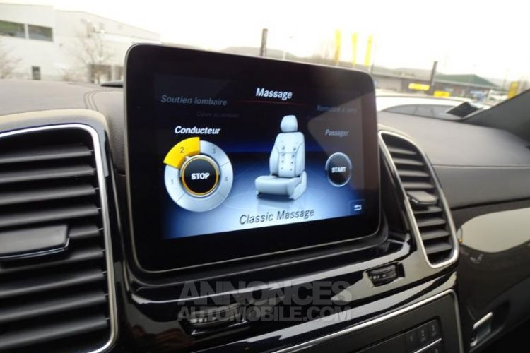 Mercedes GLS 63 AMG 585ch 4Matic 7G-Tronic Speedshift Plus Euro6d-T - <small></small> 98.900 € <small>TTC</small> - #20